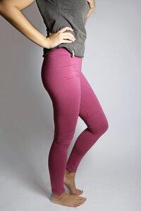 Bio Leggings rosé - Frija Omina
