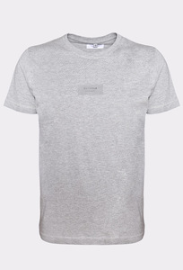 SQUARE /  Classic T-Shirt  MODIFIED GREY - Rotholz