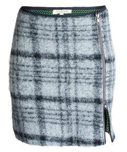 Tartan Skirt nature - Alma & Lovis