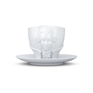 Talenttasse Wolfgang Amadeus Mozart - FIFTYEIGHT PRODUCTS