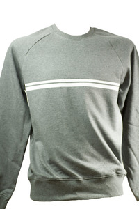 Stripes Sweat - WarglBlarg!