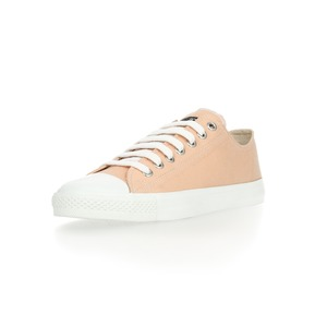 Fair Trainer  Lo Cut Collection Nude | Just White - Ethletic