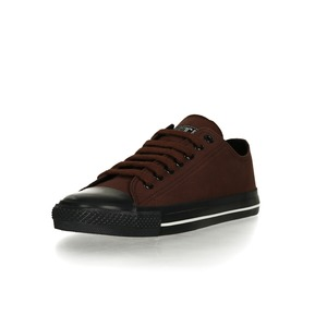 Black Cap Lo Cut Collection Nut Brown | Jet Black - Ethletic