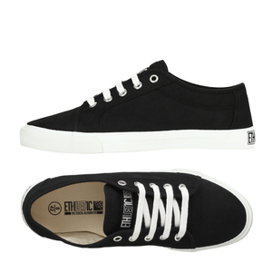 Fair Skater Classic Jet Black - Ethletic