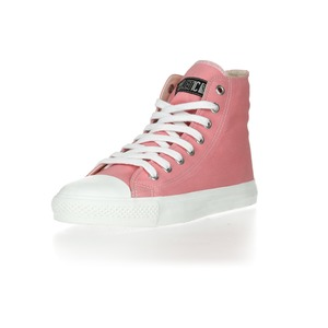 Fair Trainer  Hi Cut Collection Ice Cream Pink | Just White - Ethletic