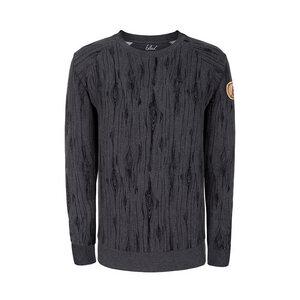 Tree Sweater - bleed