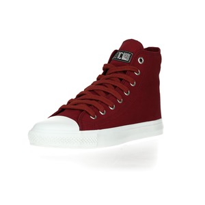 Fair Trainer  Hi Cut Collection True Blood | Just White - Ethletic