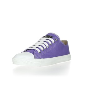 Fair Trainer  Lo Cut Collection Purple Rain | Just White - Ethletic