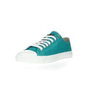 Fair Trainer  Lo Cut Collection Tropical Leaf   Just White - Ethletic