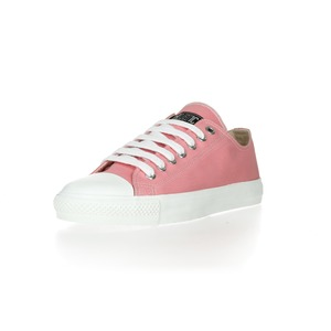 Fair Trainer  Lo Cut Collection Ice Cream Pink | Just White - Ethletic