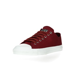 Fair Trainer  Lo Cut Collection True Blood | Just White - Ethletic