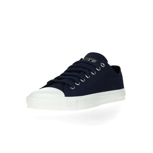 Fair Trainer  Lo Cut Collection Ocean Blue | Just White - Ethletic