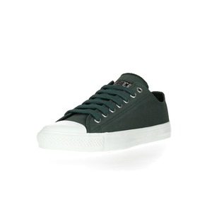 Fair Trainer  Lo Cut Collection Reseda Green | Just White - Ethletic