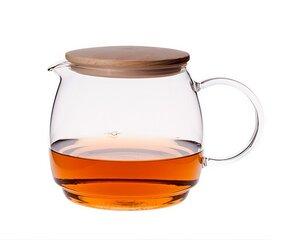Teekrug Oslo 1,2l mit Deckel - Trendglas Jena