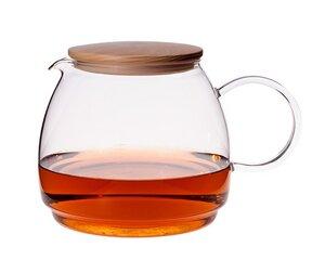 Teekrug Oslo 1,8l mit Deckel - Trendglas Jena