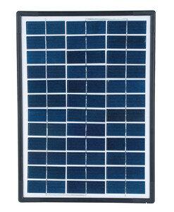 Sundaya LEC 200 Solarmodul 12W - Sundaya