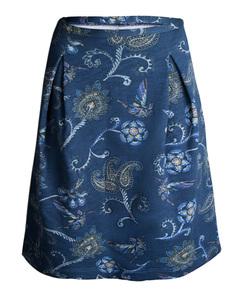 Alma & Lovis Kolibri Skirt marine - Alma & Lovis