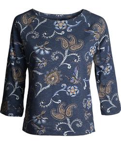 Alma & Lovis Kolibri Sweater marine - Alma & Lovis