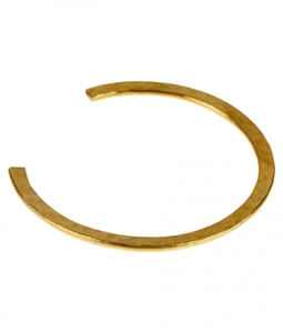 Armreif Bethany Bangle Brass (Messing) - People Tree