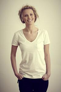 Shirt *Hanna* - treu