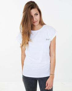 Mrja Mini Slash Shirt - merijula