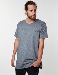 ORGANIC MRJA Long Shirt - merijula