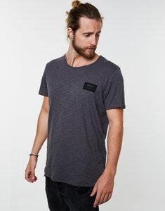 NBNE Slub Shirt STONE - merijula