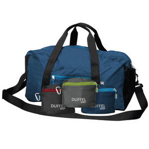 Duffel rePETe™ - ChicoBag