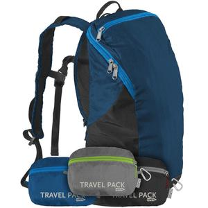 Travel Pack rePETe Rucksack - ChicoBag