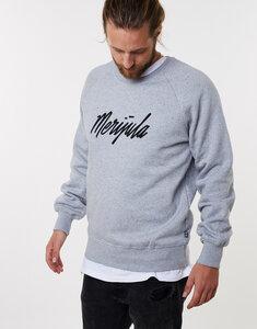 ORGANIC Fizzle Sweater LIGHT - merijula