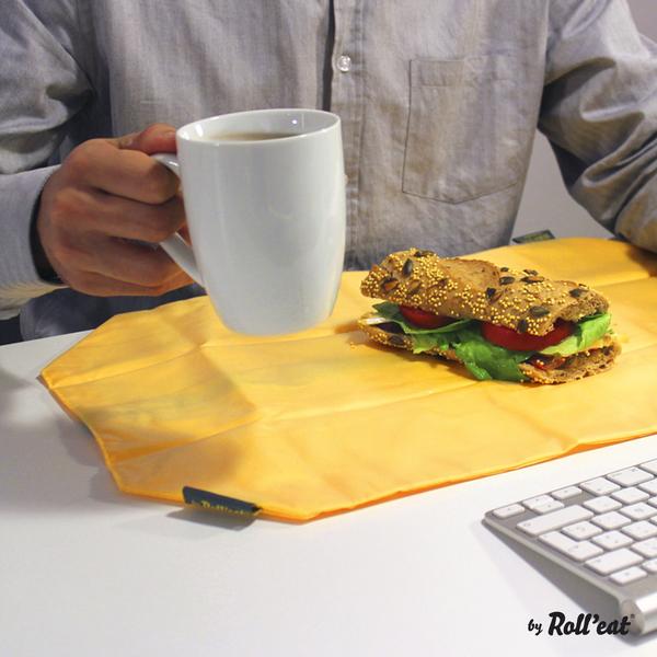 roll eat lunchbox eixample avocadostore. Black Bedroom Furniture Sets. Home Design Ideas