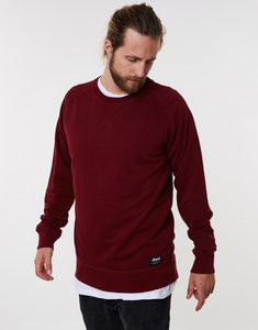 ORGANIC NBNE Cross Sweater - merijula
