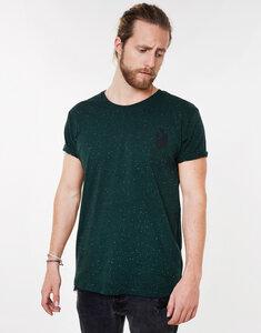 Wild 'n' free Shirt WOOD - merijula