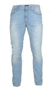 Lean Dean Cirrus Sky - Nudie Jeans