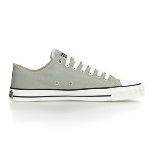 Fair Trainer Lo Cut Classic Urban Grey | Just White - Ethletic