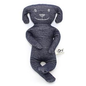 Hund Jeans mit Bio-Kräutern - Gary Mash