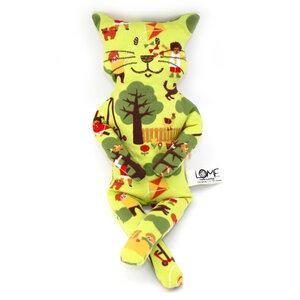 Katze Spielplatz mit Bio-Kräutern - Gary Mash