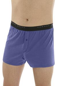 Fairtrade Boxer-Shorts, ozean - comazo|earth