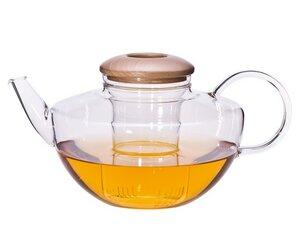 Teekanne OPUS 1,2l - W - Trendglas Jena