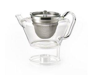 Teekanne SOLO 1,5l - ohne Teewärmer - Trendglas Jena