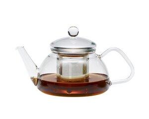 Teekanne THEO 0,6l - S - Trendglas Jena