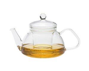 Teekanne THEO 0,6l - G - Trendglas Jena