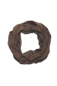 Fairtrade Loop-Schal, earth - comazo|earth