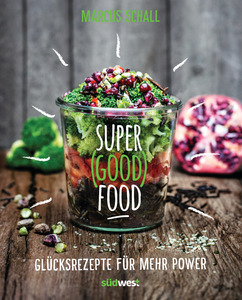 Super Good Food - Südwest-Verlag