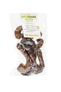 Bio-Hühnerhälse (getrocknet) - bellomondo