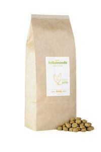 Bio-Trockenfutter (1,5kg) - bellomondo