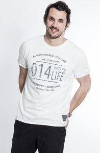 Kyle / Herren T-Shirt (SOLID) - SHIRTS FOR LIFE