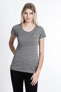 Lara / Damen T-Shirt (SOLID) - SHIRTS FOR LIFE