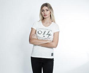 Mara / Damen T-Shirt (SOLID) - SHIRTS FOR LIFE