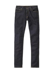 Skinny Lin Rinse Deep Indigo - Nudie Jeans